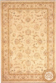 Djobie carpet. Category: antique style. Brand: Osta.
