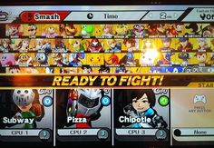 Here's a great way to decide what to have for dinner! #gaming #reddit
