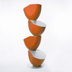 #Orange #Ecovo #storage #unit