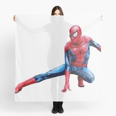 Spiderman Action Figure, Canvas Prints, Art Prints, Chiffon Tops, Action Figures, Classic T Shirts, My Arts, Batman, Superhero