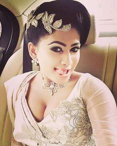 Sri Lankan Actress Piumi Hansali