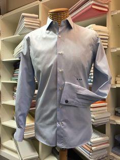 camicia in tessuto ROYAL OAK 052