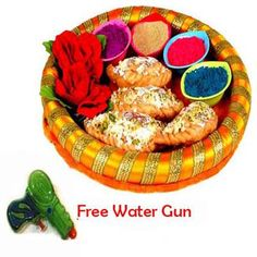Pictures of  Send Gifts to India, Holi Gifts to India, Online Gifts India, Gift to India