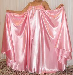 Satin Nightie, Lace Nightgown, Lingerie Dress, Women Lingerie, Long Nightdress, Night Gown Dress, Baby Cardigan Knitting Pattern, Satin Slip, Silk Satin