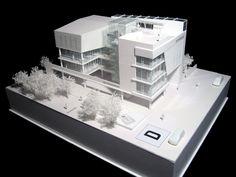단아건축사사무소 Architecture Model Making, Architecture Plan, Master Thesis, Multi Storey Building, Hospital Architecture, City Layout, Youth Center, City Model, Victorian Architecture