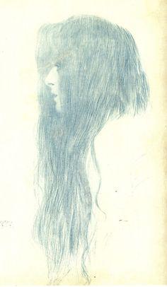 Gustav Klimt, 1898.