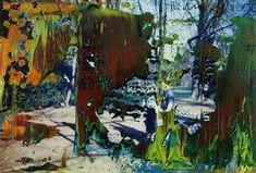 Gerhard Richter, 1989