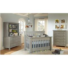BABY'S DREAM EVERYTHING NICE COL. VINTAGE GRAY