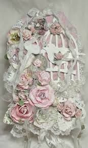 shabby chic tags - Google zoeken gorgeous pastel colors