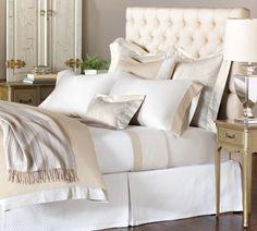 luxury Fine Italian linens by Nancy Koltes