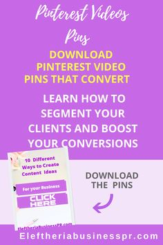 An easy way to download Pinterest video templates that convert. Canva training video pins/canva templates/canva website template/how to make a digital portfolio/canva templates/canvas template design/canvas template ideas/canvas pinterest video pins/pinterest canvas templates/canva training video pins/pinterest template size/pinterest tips/pinterest video dimensions/how to make video pins/how to design pinterest videos/free canva pinterest templates/promoting a pin on pinterest. Entrepreneur Motivation, Business Entrepreneur, Content Marketing Strategy, Media Marketing, Online Marketing, Successful Business Tips, Digital Marketing Business, Pinterest Marketing, Website Template