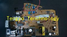 90% new  Original  LaserJet Power Supply Board For HP 126NW 126A 127FN 128NF 128FW 128 127 RM2-7382 RM2-7381 ON SALE