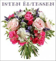 Floral Wreath, Birthdays, Happy Birthday, Wreaths, Halloween, Decor, Anniversaries, Happy Brithday, Floral Crown
