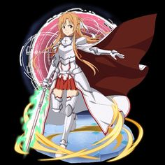 Sword Art Online Kirito, Art Anime, Otaku Anime, Dark Fantasy Art, Star Citizen, Naruto, Asuna Sao, Desenhos Love, Swords