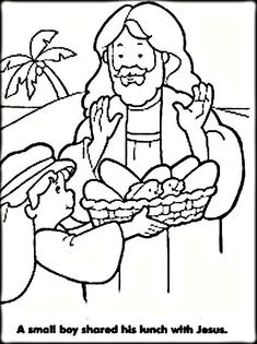 1 Kings 6:1-8:66 Solomon Built the Temple Coloring page