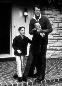 Dean Martin and sons.