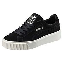 Suede Platform Core Frauen Sneaker