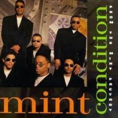 Mint Condition, R&B Music Group