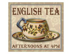 """The British are famous for their afternoon """"Tea Time"""". Thank You for stopping by and I hope you will stay and join me for a spot of tea! Tea Quotes, Cuppa Tea, Fun Cup, My Cup Of Tea, Vintage Tea, Vintage Party, High Tea, Chai, Afternoon Tea"""