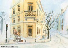 20 Best Ernest And Celestine Images Ernest And Celestine Celestine Illustration