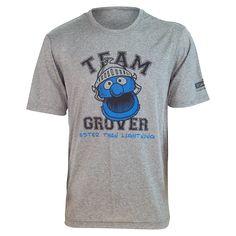 TEAM GROVER