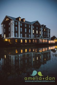 Historic Rice Mill Building with Good Food Catering in Charleston, SC