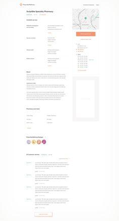 PrescribeWellness - Ueno Case Studyy - Ueno. Digital agency.
