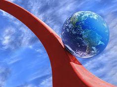 The Edge  by Paul Wear