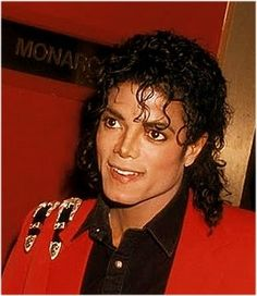 Michael Jackson Photo by mayamj | Photobucket