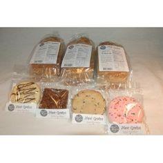 New Grains Gluten Free Multi-grain Bread and Cookie Pack (Misc.)  http://www.amazon.com/dp/B007PA4RWK/?tag=goandtalk-20  B007PA4RWK