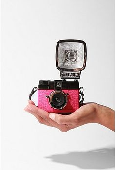 If I had a camera this amazing, I would photograph everything I saw. $120.00