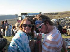 We frequently attended music festivals, like Sasquatch, after graduating. We kept close and kept partying. Doug also met Nichy at Bonnaroo Music Festivals, Roots, Round Sunglasses, Fashion, Moda, Fashion Styles, Fashion Illustrations, Fashion Models