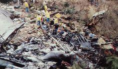 Pilot Error: Iberia Airlines Flight 610 (1985) Crew misinterpreted data & flew below safety altitude during descent. Deaths 148 (all).