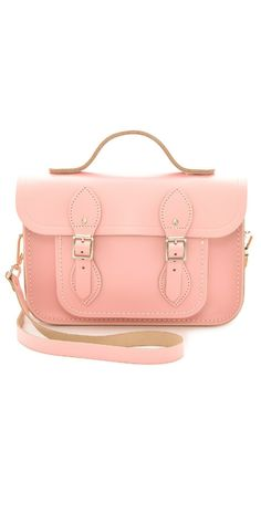 Cambridge Satchel 11'' Satchel with Top Handle | SHOPBOP