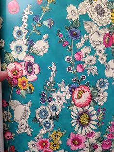 Flow magazine flowers