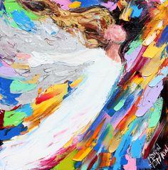 Angel Flight by Karen Tarlton