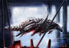 Pasovec Sci Fi, Digital Art, Artist, Science Fiction, Artists