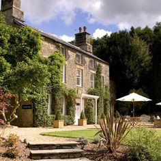 Something to celebrate try the taster menu at Hipping Hall, Kirkby Lonsdale just up the road Country House Interior, Country Homes, Dog Friendly Hotels, Romantic Breaks, Interiors Magazine, Great Hotel, Cumbria, Lake District, Hotel Reviews