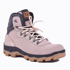 Boots Hiker Cream