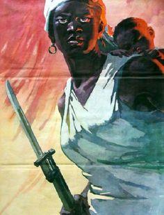 Female African Leaders | nyabingi priestesses muhumusa died 1945 and kaigirwa unknown