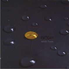 Sarah Fimm - Nexus, Blue