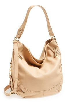 BP. Zip Front Hobo Bag (Juniors) available at #Nordstrom