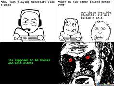 Minecraft memes | Minecraft Graphics
