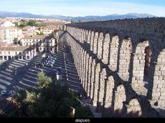 Segovia, Spain -- I've been here! <3
