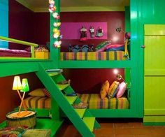13 clever ways to fit three kids in one bedroom