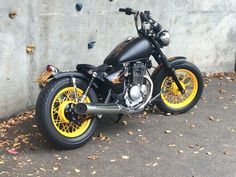 125 bobber - Google Search Bobber Bikes, Bobber Motorcycle, Bobber Chopper, Custom Motorcycles, Custom Bikes, Cars And Motorcycles, Suzuki Cafe Racer, Brat Bike, The Marauders