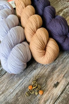 Limited edition colours from Rosy Green Wool - Lilac, Atacama and Wave. We have all three in Cheeky Merino Joy while stocks last! Hand Knitting Yarn, Baby Knitting Patterns, Wool Yarn, Merino Wool, Green Wool, Tangled, Yarns, Lilac, Knit Crochet