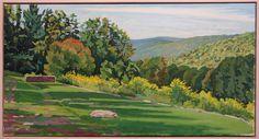 Terrace Meadow - September