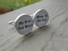 Game of Thrones Moon of My Life My Sun & Stars by TreeTownPaper, $24.00