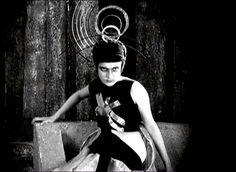 1924, Aelita: Set Design , Cinema | The Red List